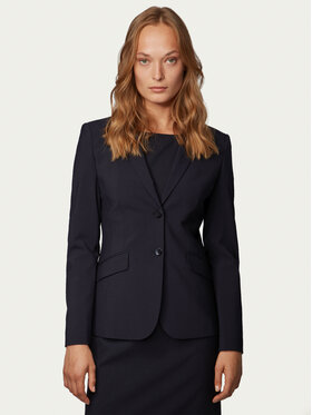 Boss Boss Blazer Julea 50291853 Bleu marine Regular Fit