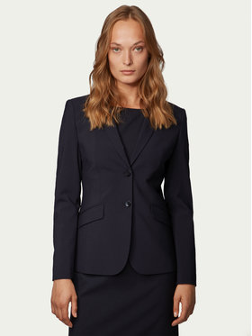 Boss Boss Blazer Julea 50291853 Blu scuro Regular Fit