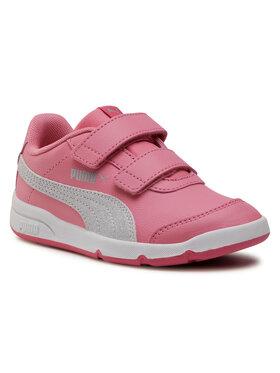 Puma Puma Sneakers Stepfleex2 SLVE GlitzFS V PS 193621 01 Rosa