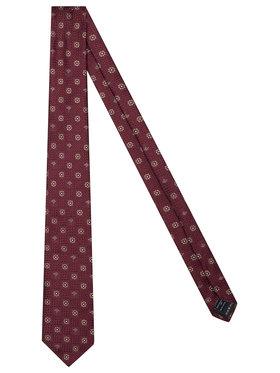 JOOP! Joop! Krawatte 17 Jtie-06Tie_7.0 30023555 Dunkelrot