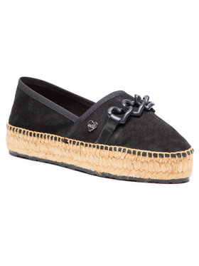 LOVE MOSCHINO LOVE MOSCHINO Espadrillas JA10383G0CJGX000 Nero