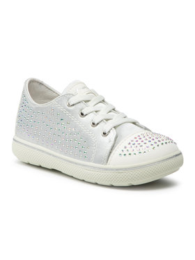Primigi Primigi Sneakersy 1358000 S Biały