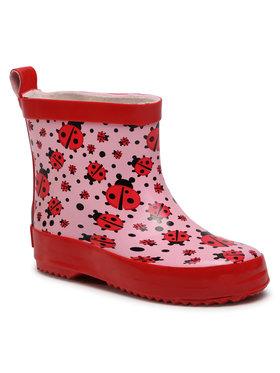Playshoes Playshoes Guminiai batai 180360 S Rožinė