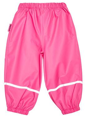 Playshoes Playshoes Текстилни панталони 405421 D Розов Regular Fit