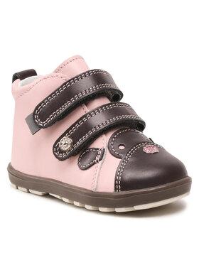 Bartek Bartek Зимни обувки 1734-0028 Розов