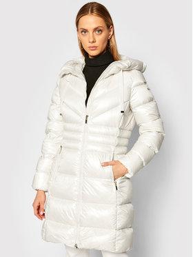 Geox Geox Pernate jakne Alhour W0426N T2657 F1499 Bijela Regular Fit