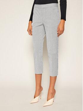 Lauren Ralph Lauren Lauren Ralph Lauren Pantalon en tissu 200793203002 Gris Regular Fit