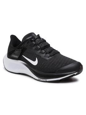 Nike Nike Buty W Air Zoom Pegasus 37 Flyease CK8605 003 Czarny