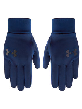 Under Armour Under Armour Gants homme Liner 2.0 Gloves 1318546-409 Bleu marine