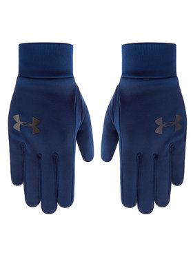Under Armour Under Armour Pánské rukavice Liner 2.0 Gloves 1318546-409 Tmavomodrá