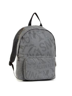 Calvin Klein Jeans Calvin Klein Jeans Раница Campus Bp 40 K50K506533 Сив