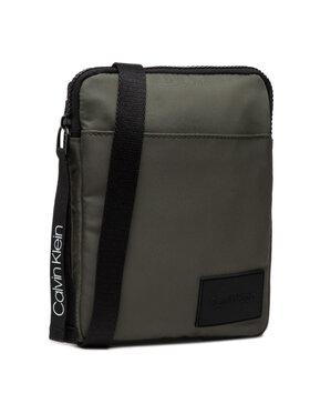 Calvin Klein Calvin Klein Borsellino Flat Pack S K50K506863 Verde