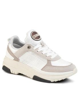 Colmar Colmar Sneakersy Travis S-1 Bright 153 Biały