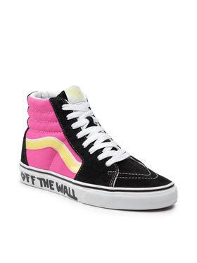 Vans Vans Sneakers Sk8-Hi VN0A4U3C2G61 Nero