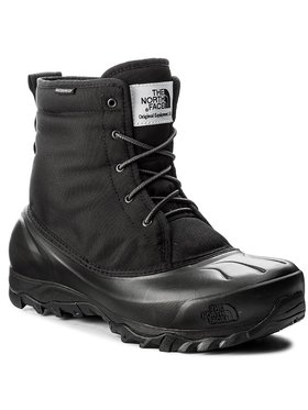 The North Face The North Face Cizme de zăpadă Tsumoru Boot T93MKSZU5 Negru