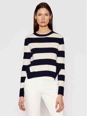 MAX&Co. MAX&Co. Sweater Crescita 73619521 Sötétkék Regular Fit
