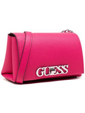 Geox Geox Kabelka Uptown Chic (Vy) Mini HWVY73 01780 Ružová