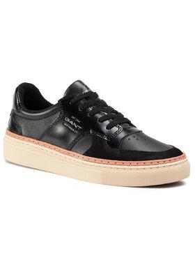 Gant Sneakersy Mc Julien 21631865 Čierna