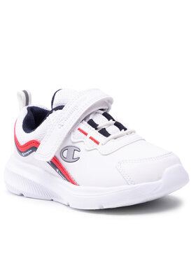 Champion Champion Sneakers Shout Out B Ps S32215-CHA-WW001 Weiß