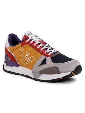 Emporio Armani Emporio Armani Sneakers X4X289 XM499 N245 Colorat