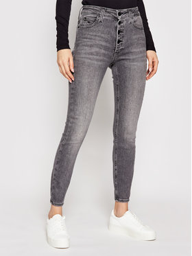 Calvin Klein Jeans Calvin Klein Jeans Farmer J20J216299 Szürke Super Skinny Fit