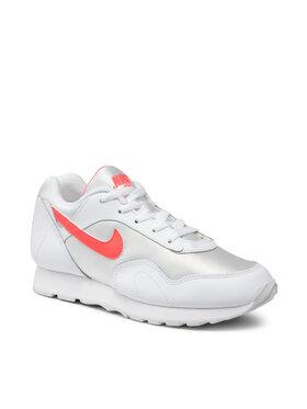 Nike Nike Boty Outburst Og AR4669 101 Bílá