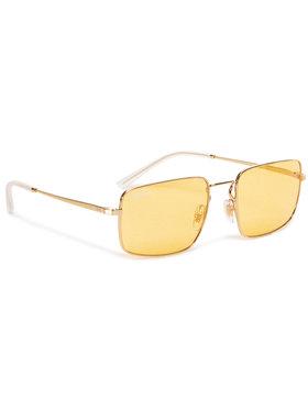 Ray-Ban Ray-Ban Okulary przeciwsłoneczne 0RB3669 001/Q1 Złoty