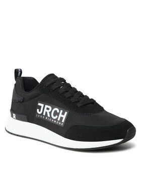 John Richmond John Richmond Sneakers 12204/CP B Nero
