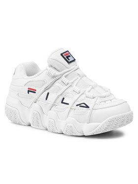 Fila Fila Sneakersy Uproot Wmn 1010855.1FG Biela