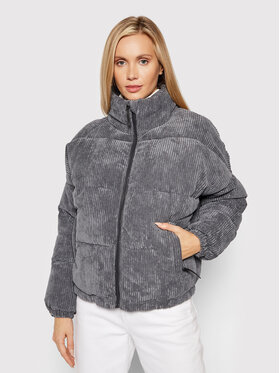 Outhorn Outhorn Пуховик KUDP606 Сірий Relaxed Fit