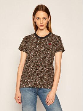 Levi's® Levi's® T-shirt The Perfect 39185-0090 Multicolore Regular Fit