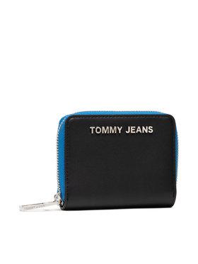 Tommy Jeans Tommy Jeans Мале жіноче портмоне Tjw Ess Small Za AW0AW10181 Чорний
