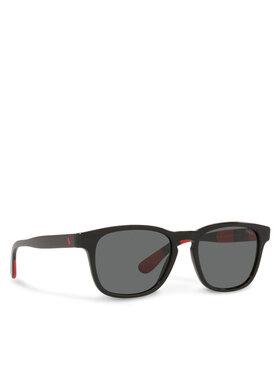 Polo Ralph Lauren Polo Ralph Lauren Okulary przeciwsłoneczne 0PH4170 500187 Czarny