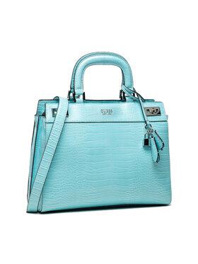 Guess Guess Τσάντα Katey HWCY78 70070 Μπλε