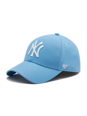 47 Brand 47 Brand da uomo New York Yankees B-MVPSP17WBP-CO Blu