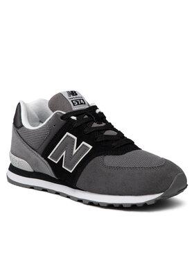 New Balance New Balance Sneakersy GC574WR1 Szary