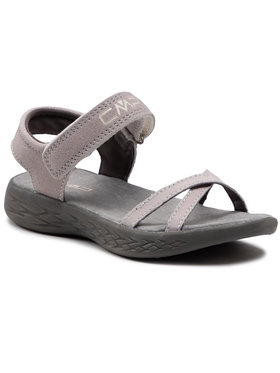 CMP CMP Sandale Kids Hailioth Hiking Sandal 30Q9585 Gri