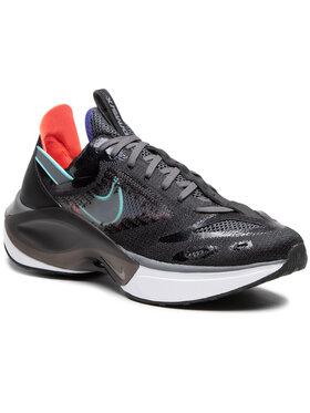 Nike Nike Sneakersy N110 D/Ms/X AT5405 004 Čierna