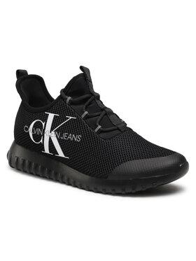 Calvin Klein Jeans Calvin Klein Jeans Αθλητικά Reiland B4S0707 Μαύρο