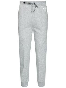 Pinko Pinko Spodnie dresowe Bugs AI 20-21 PRR 1N12XZ Y75F Szary Regular Fit