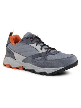 Columbia Columbia Trekingová obuv Ivo Trail Wp BM0122 Šedá