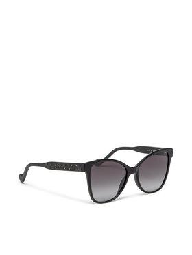 Liu Jo Liu Jo Okulary przeciwsłoneczne LJ736S Czarny