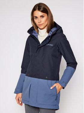 Berghaus Berghaus Outdoor kabát Norrah 4A000954FD6 Sötétkék Regular Fit