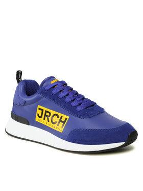 John Richmond John Richmond Sneakers 12207/CP B Blu scuro