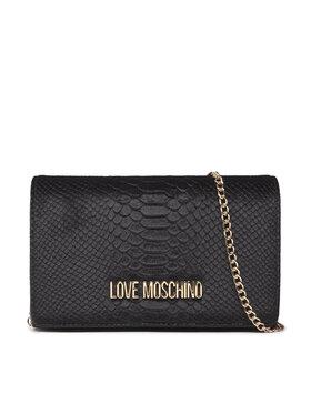 LOVE MOSCHINO LOVE MOSCHINO Borsetta JC4292PP0DKL0000 Nero