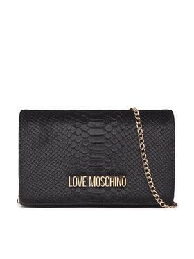 LOVE MOSCHINO LOVE MOSCHINO Handtasche JC4292PP0DKL0000 Schwarz