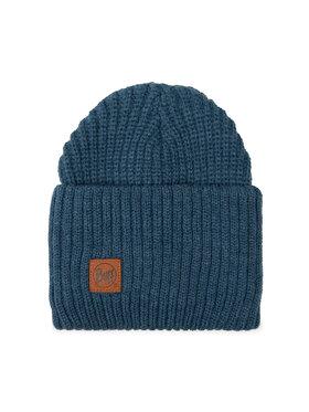 Buff Buff Berretto Knitted Hat 117845.701.10.00 Blu scuro