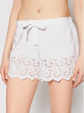 Cyberjammies Cyberjammies Pantaloncini del pigiama Leah 4838 Bianco