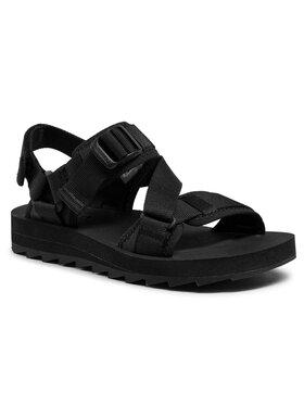 Merrell Merrell Sandále Alpine Strap J002835 Čierna