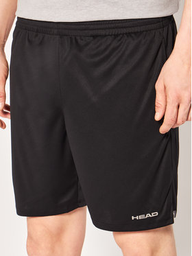 Head Head Pantaloncini da tennis Easy Court 811480 Nero Regular Fit